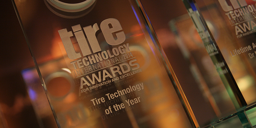 Tire Technology Intetnational Awards